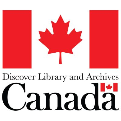 Canada Library and Archives