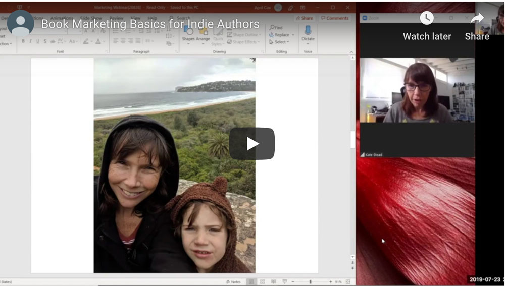 Book-Marketing-Basics-for-Indie-Authors