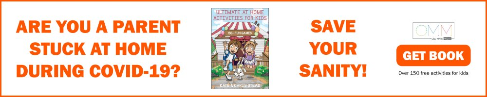 Buy Activities Book