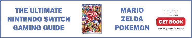 Buy Nintendo Switch Gaming Guide