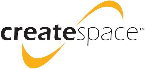 Createspace logo