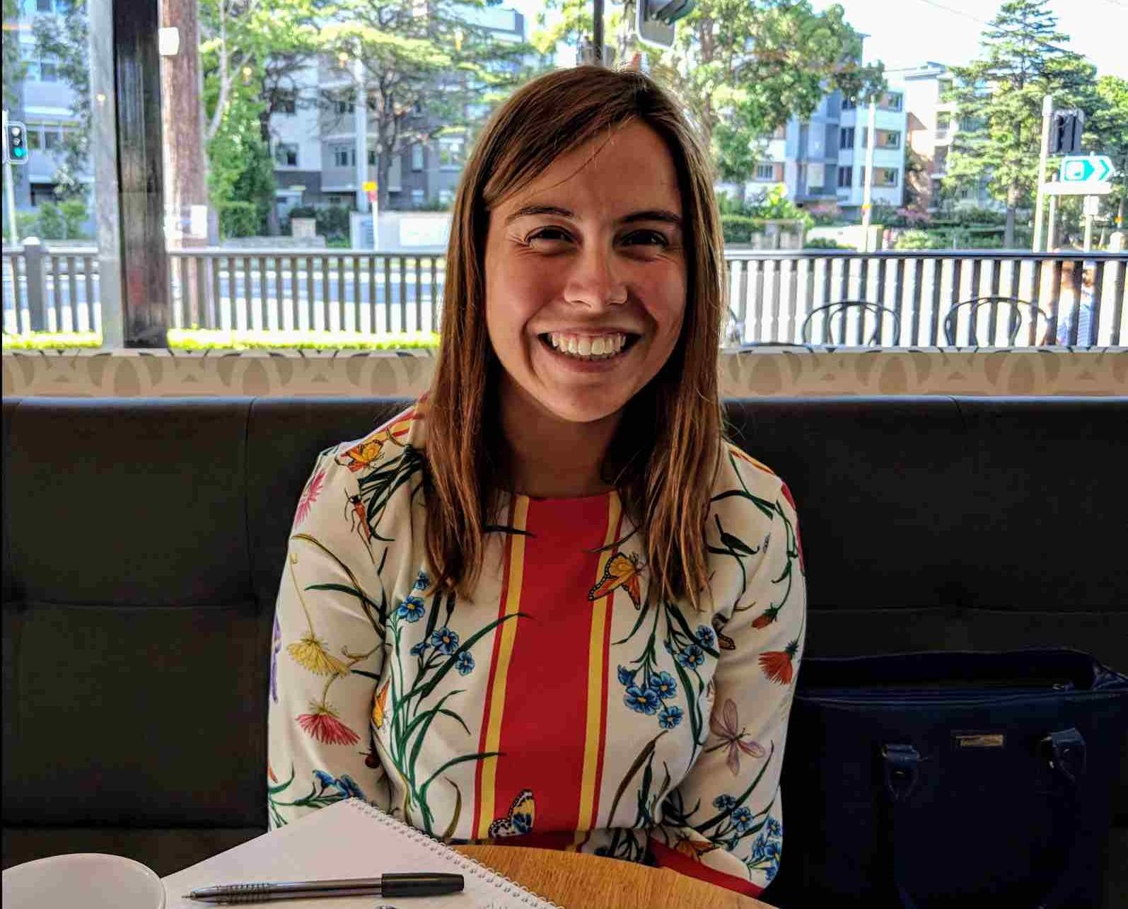 Emma Hall IngramSpark image