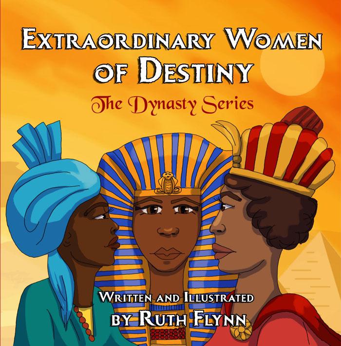 Extraordinary-Women-of-Destiny