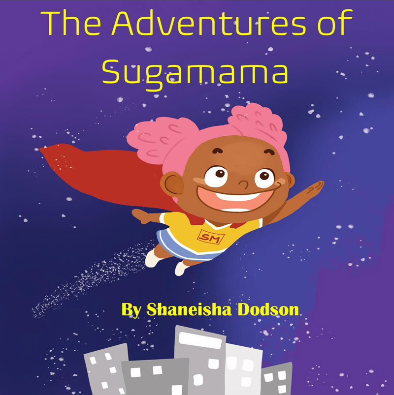 The-Adventures-of-Sugamama-Cover