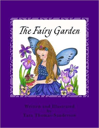 The Fairy Garden book cover