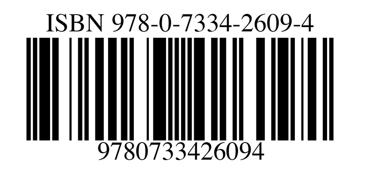 What-is-an-ISBN