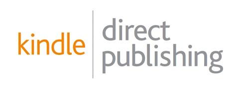 Kindle Direct Publishing logo